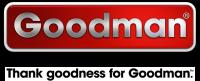Goodman HVAC Units - Goodman Logo